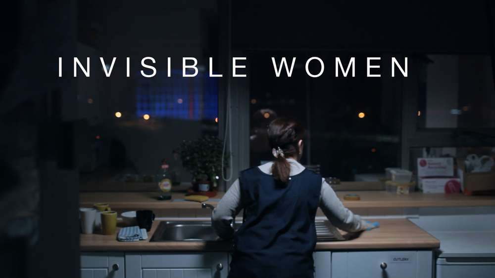 Invisible Women