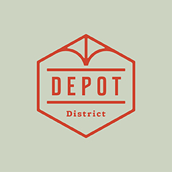 HISTORIC DEPOT DISTRICT – TRANSIT-ORIENTED DOWNTOWN   Berwyn's quaint, walkable city center extends across both sides of the Metra Line with a mix of independent shops, restaurants and lounges and access to parks. Enjoy great food at spots like  Capri Ristorante Due  and nightlife at stops like  The Outtaspace ,  Lavergne's Tavern ,  Olive or Twist Martini Bar ,  Godson's ,  James Joyce Irish Pub , The Garage Smokehouse and Bar and Off the Traxx. Visitors have a variety of transportation options via train, bus or biking.