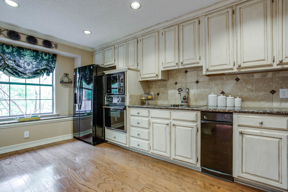 Kitchen  ::  5154 Westgrove Drive