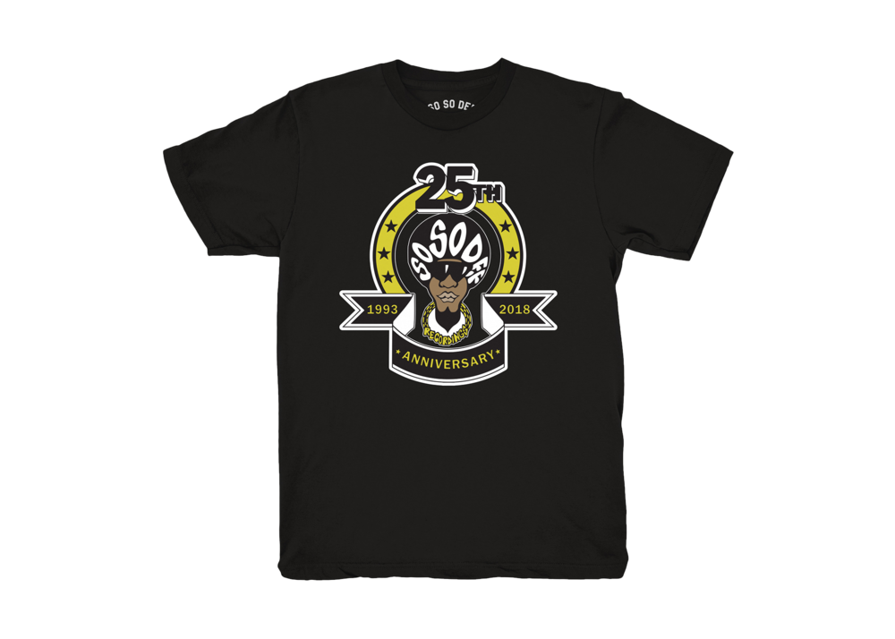 25th Anniversary Tour TeeFRONT.png