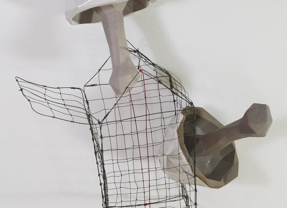 Basket of Mushroom (detail)