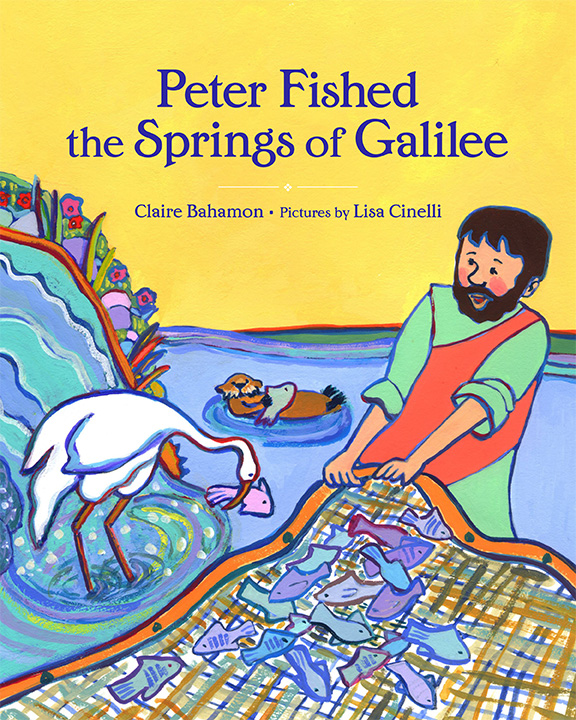 Peterfishedthespringscover.jpg