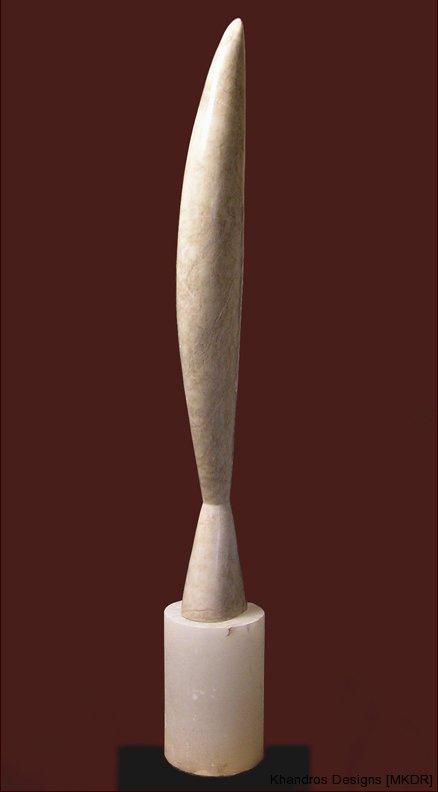 Brancusi Replica.jpg