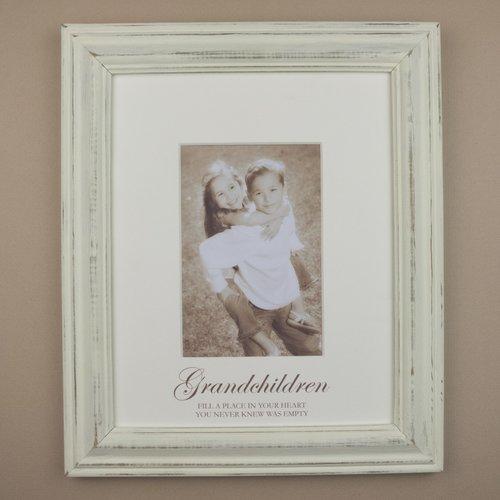ASTON \'Grandchildren\' Photo Frame — Shirecraft designs
