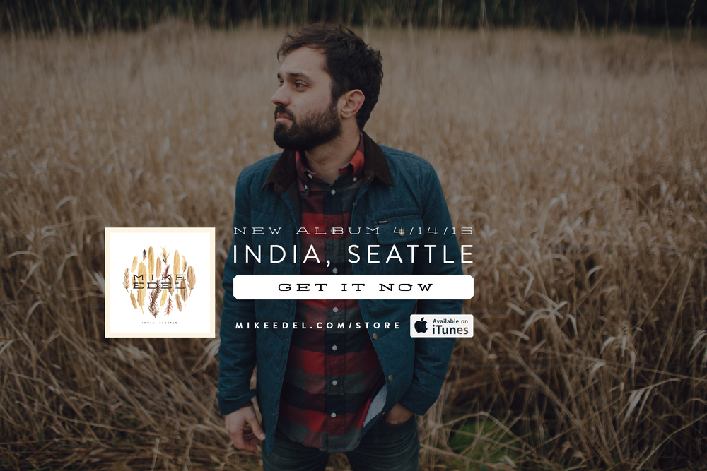 India, Seattle Pre-Order