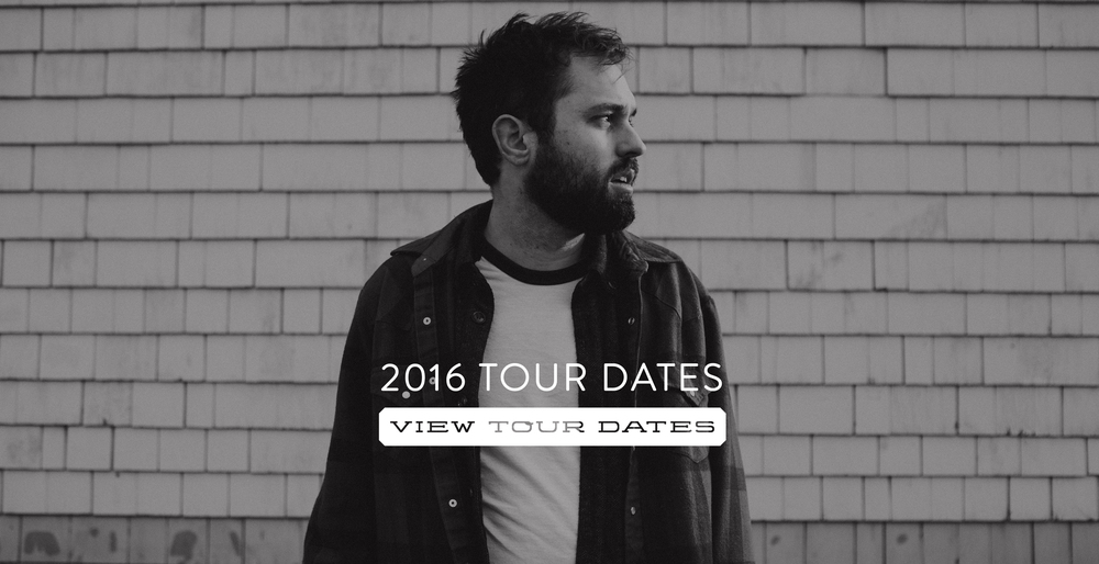 Mike Edel Tour Dates