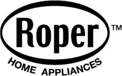 roper appliance repair