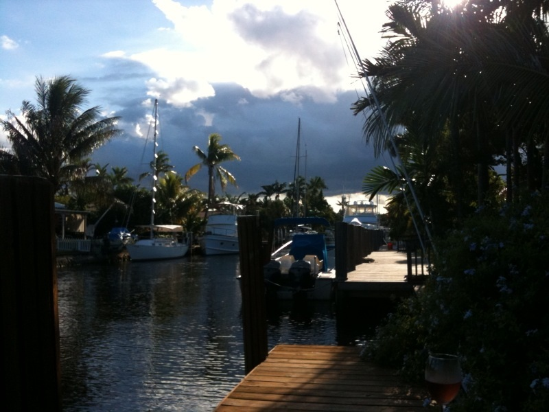 The Citrus Isles (Ft Lauderdale)