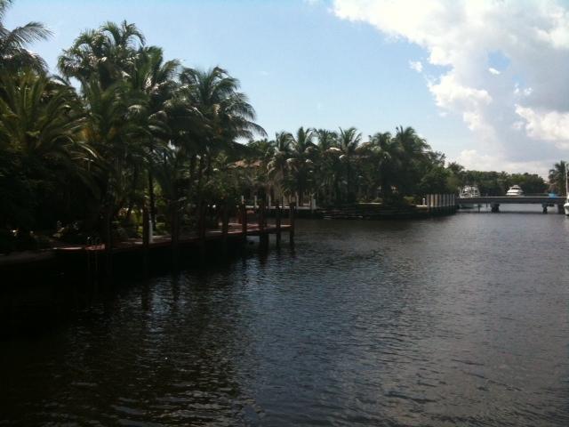 Rio Vista Isles