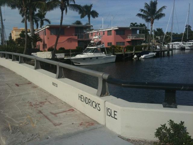 Hendricks Isle & Isle of Venice