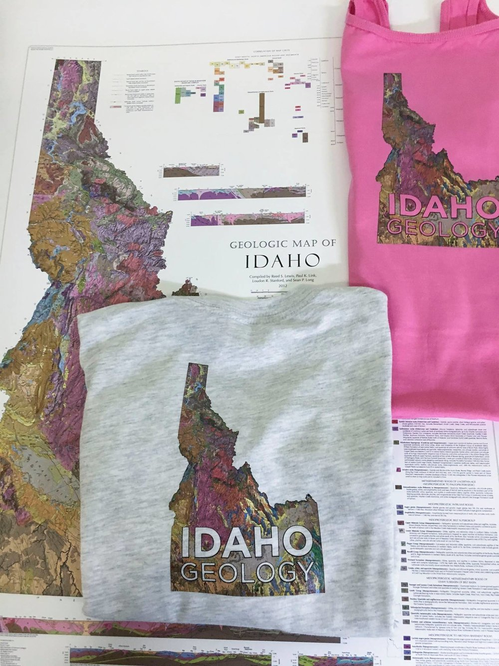 Idaho Geology Tee Shirt.jpg