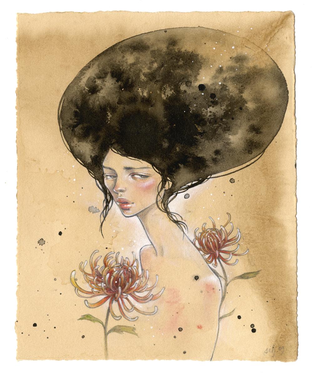 Silent Bloom