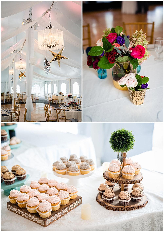 Searles Castle Wedding Photography