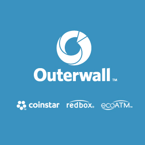 Outerwall   Website, Email, Social Media, Holiday Card