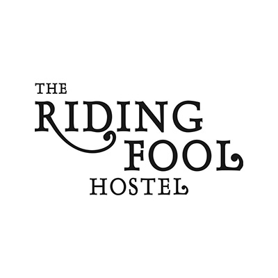 Riding Fool Hostel  2705 Dunsmuir Rd Cumberland  Phone: 1-888-313-FOOL  info@ridingfool.com  Discount for ELM members: 15% Discount for accommodations-extended to friends that you refer from out of town!