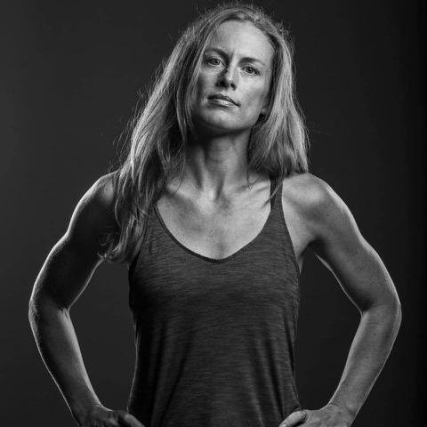 Sarah - Owner / Kinesiologist