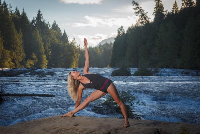 Kristen - Yoga Instructor