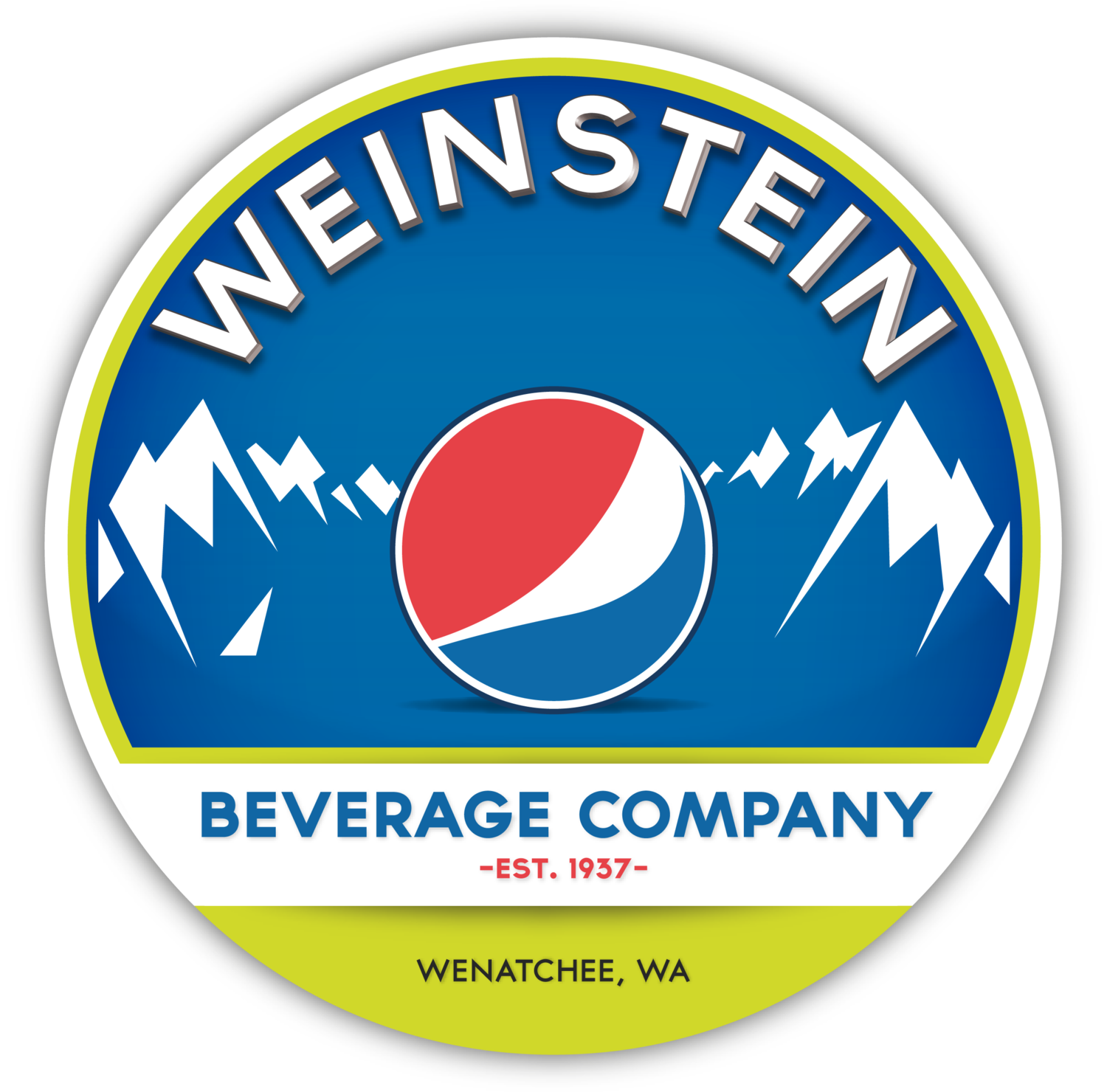 Weinstein Beverage Company - North Central Washington
