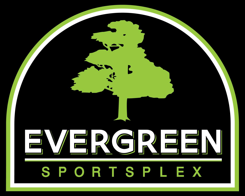 Evergreen Sportsplex Logo