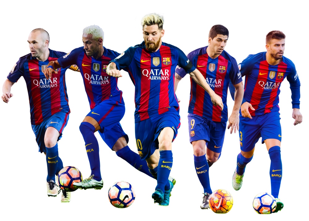 Fc Barcelona Evergreen Sportsplex