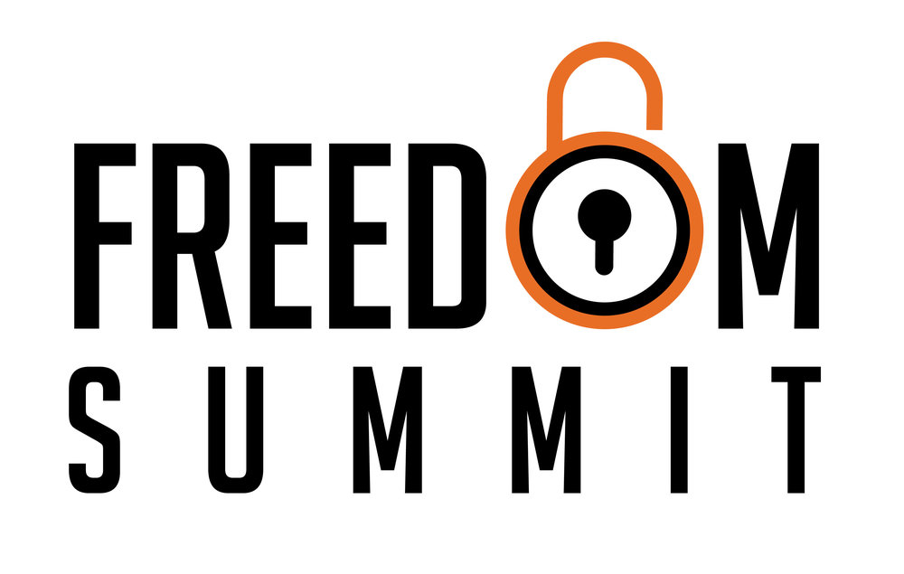 Click here fore more information on Freedom Summit 2015.