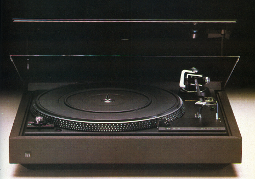 Dual Turntable: A steady and dependable workhorse