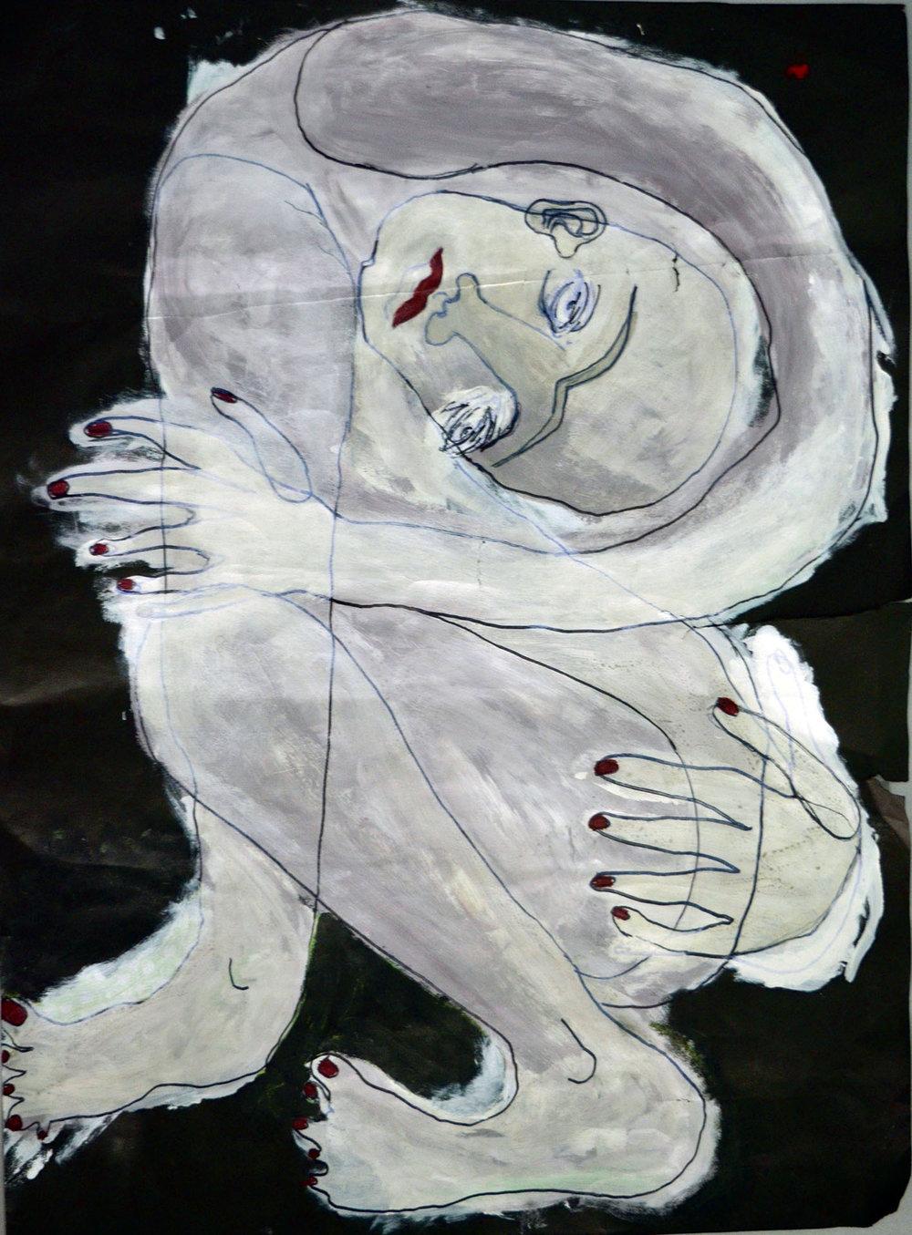 Natalie Foucauld  Inner Circle