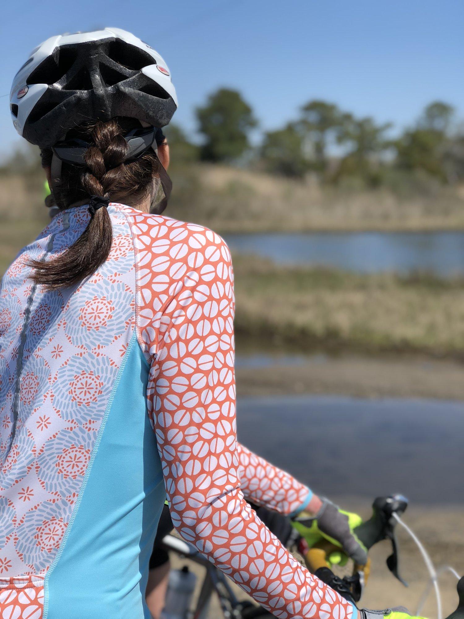 SassyCyclist — Exceptional Women s Cycling Jerseys   Gear f2d26f742