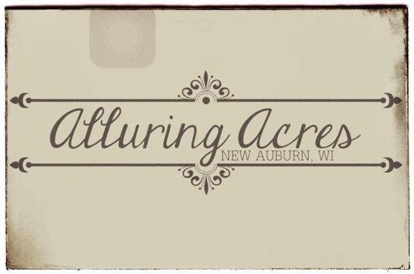 Alluring Acres -