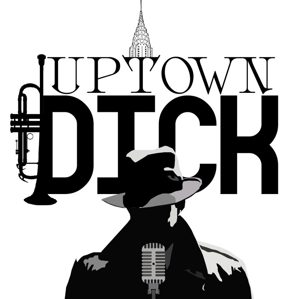 Detective Dick Duquesne solves a big city, big apple mystery involving a lounge singer, be-bop brothers, and a mysterious horn...     LISTEN TO EP. 7  HERE   ←