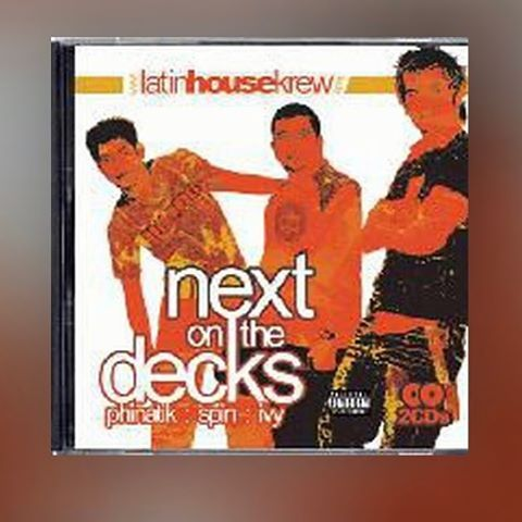 How about you jam this classic mix we did back in the day that is jammed packed with some classics. It won't disappoint. Link to mix in bio #TBT #NextOnTheDecks