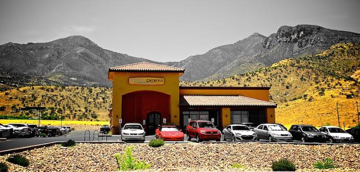 Pizzeria Mimosa                                                            Cochise County, AZ