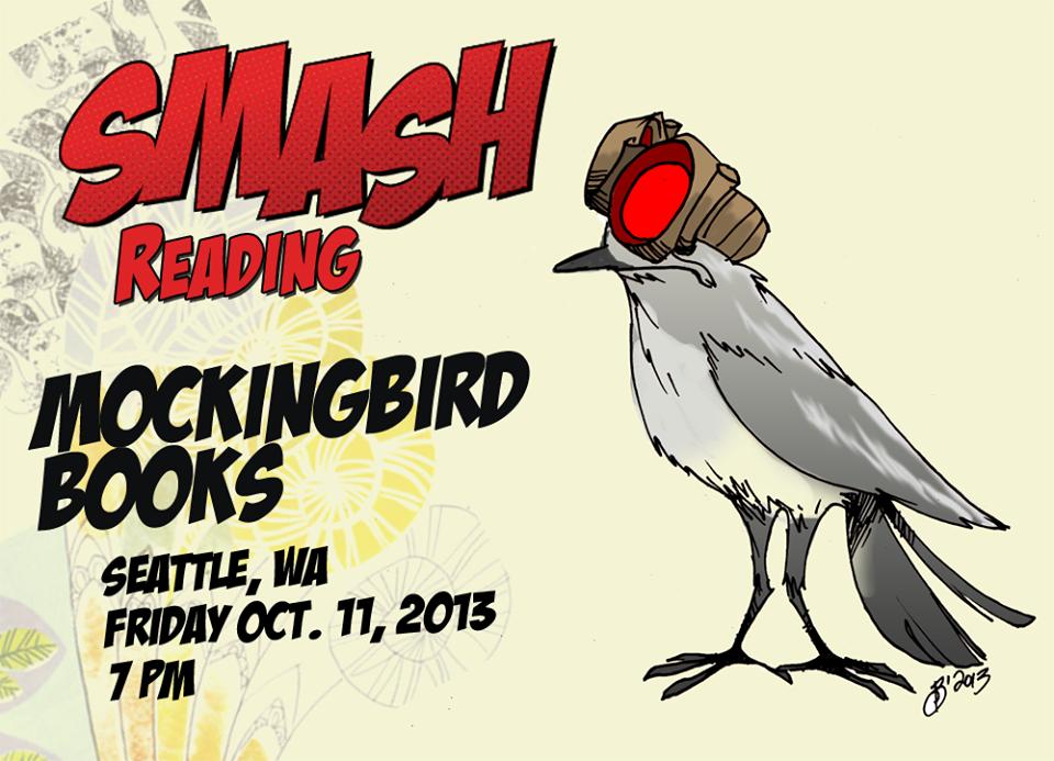 Smashing Bird