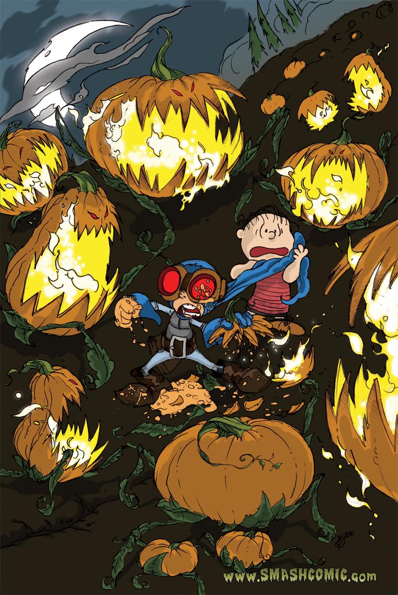 Smash Linus