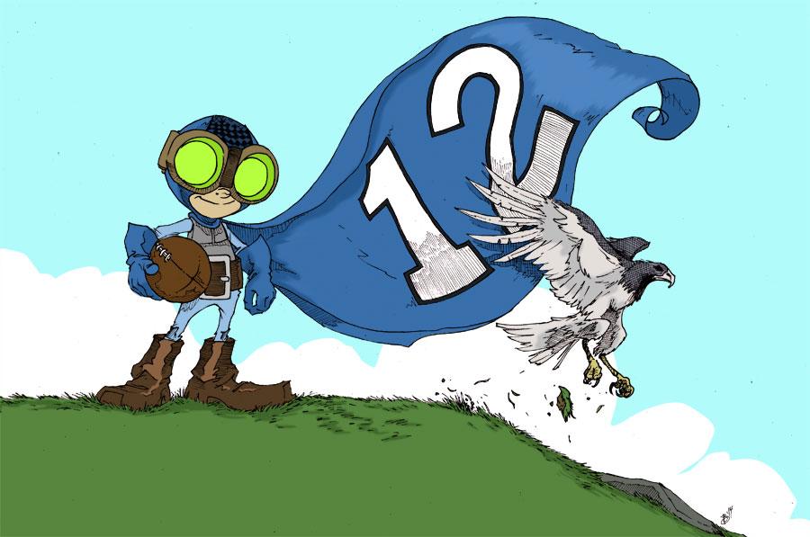 Smash Bowl