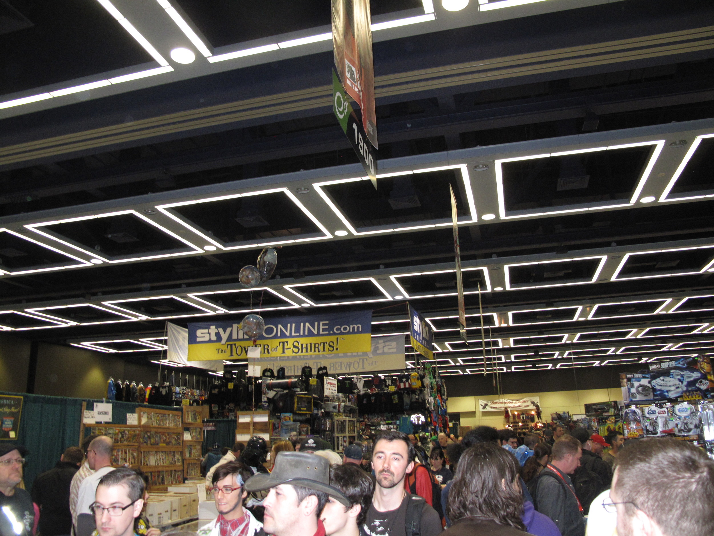 Crowd ECCC