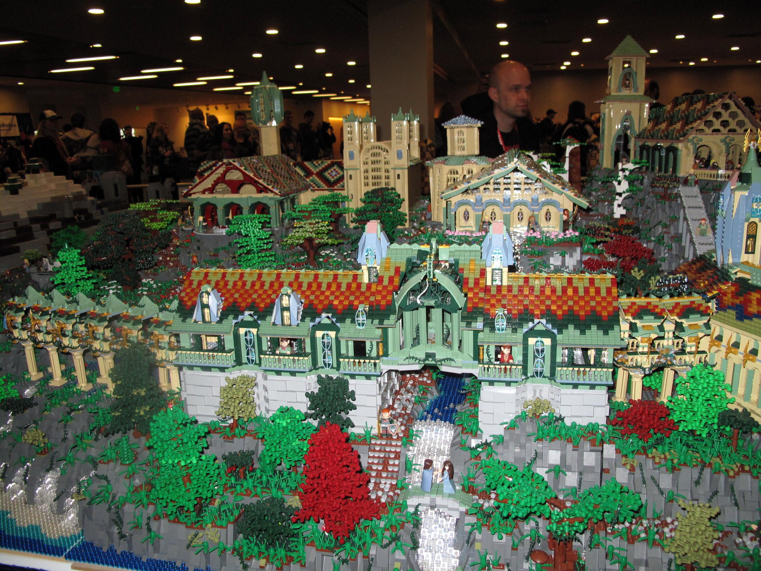 Lego ECCC 1