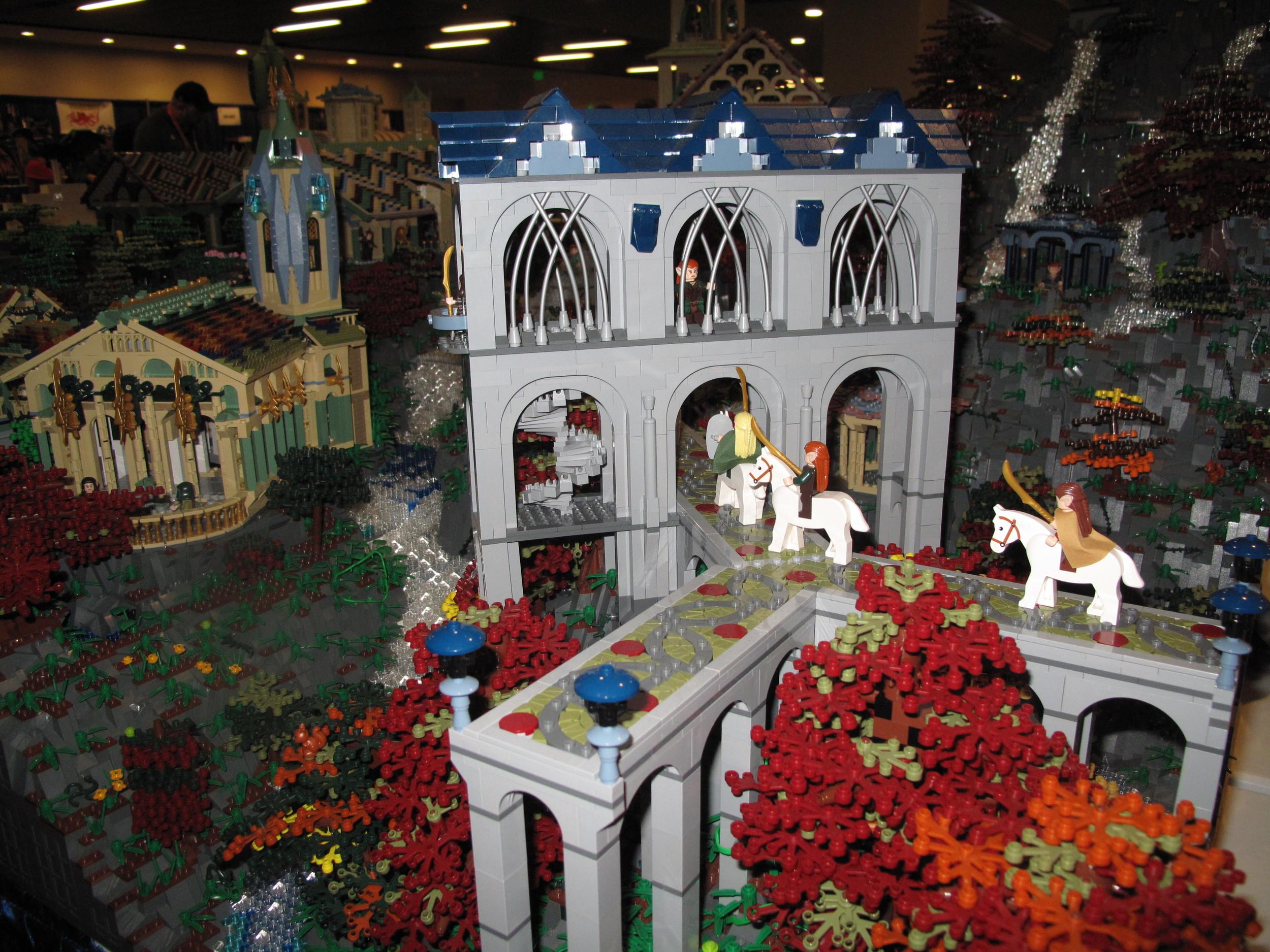 Lego ECCC 3