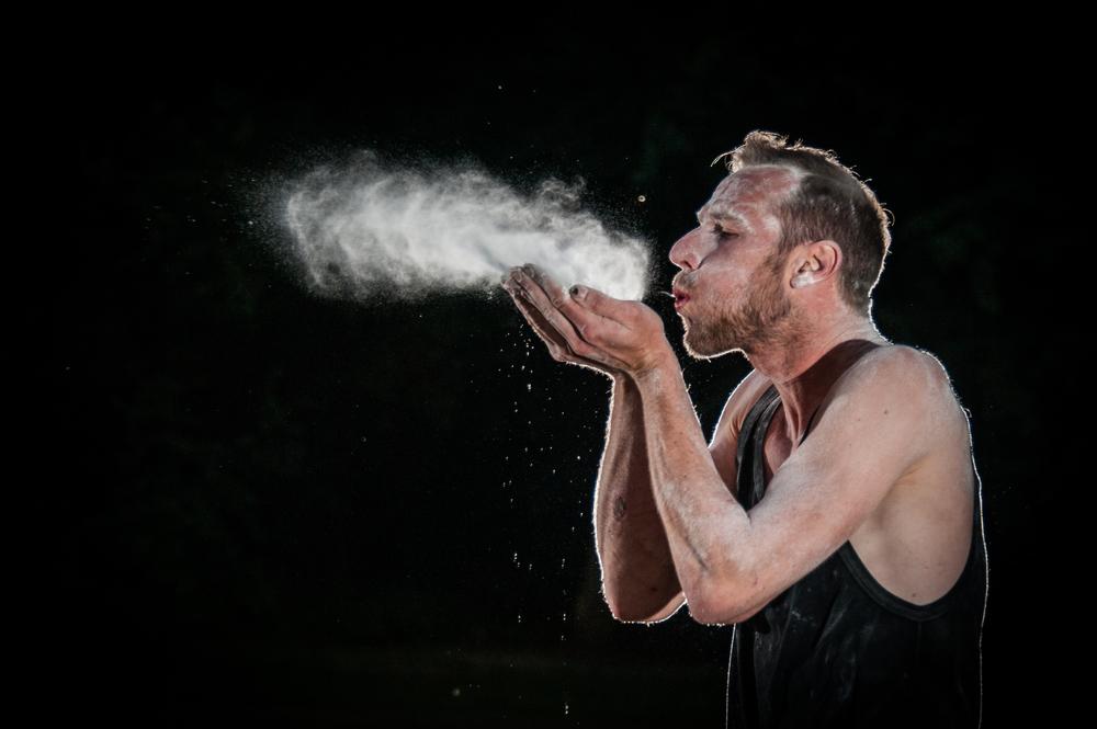 dust steven