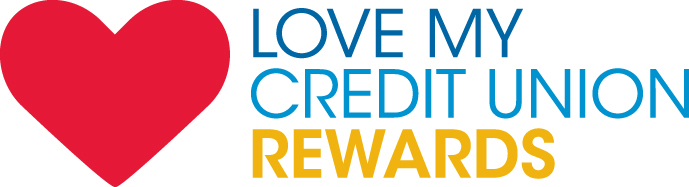link to love my credit union rewards