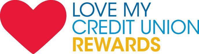 link to love my credit union rewards