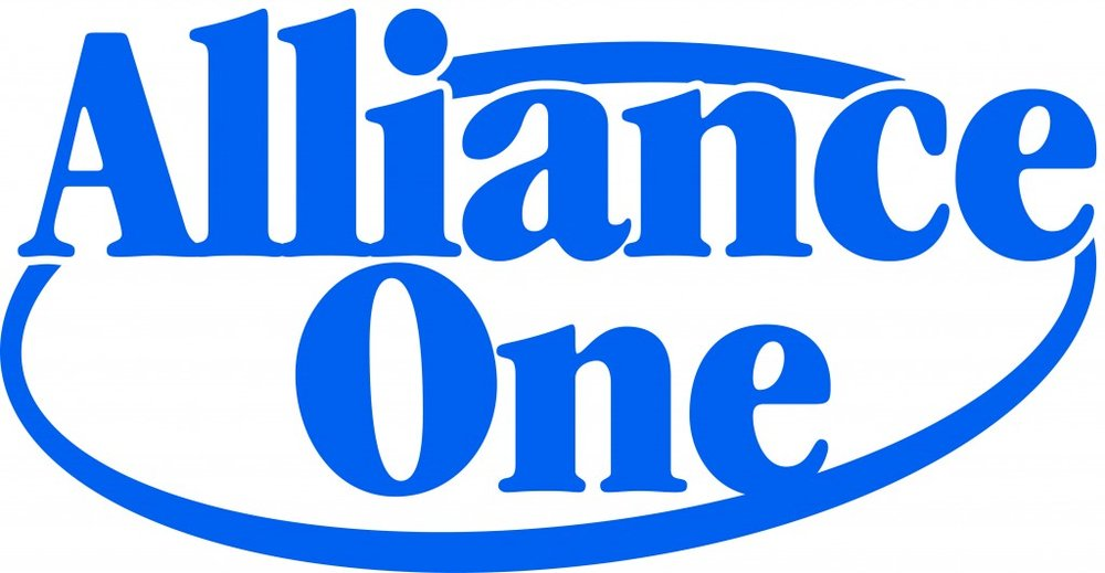 alliance one logo