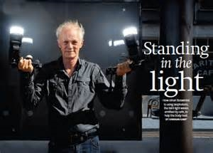 PDF File:  Ode Magazine article about Johan Boswinkle, Inventor of Biontology.