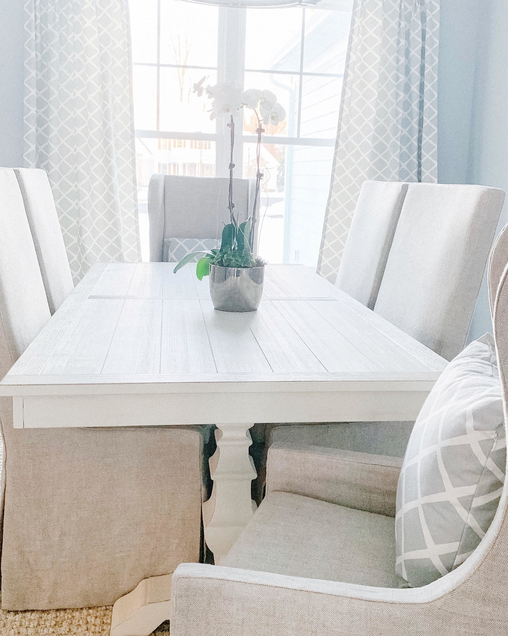 Shop Our Dining Room - Coming soon