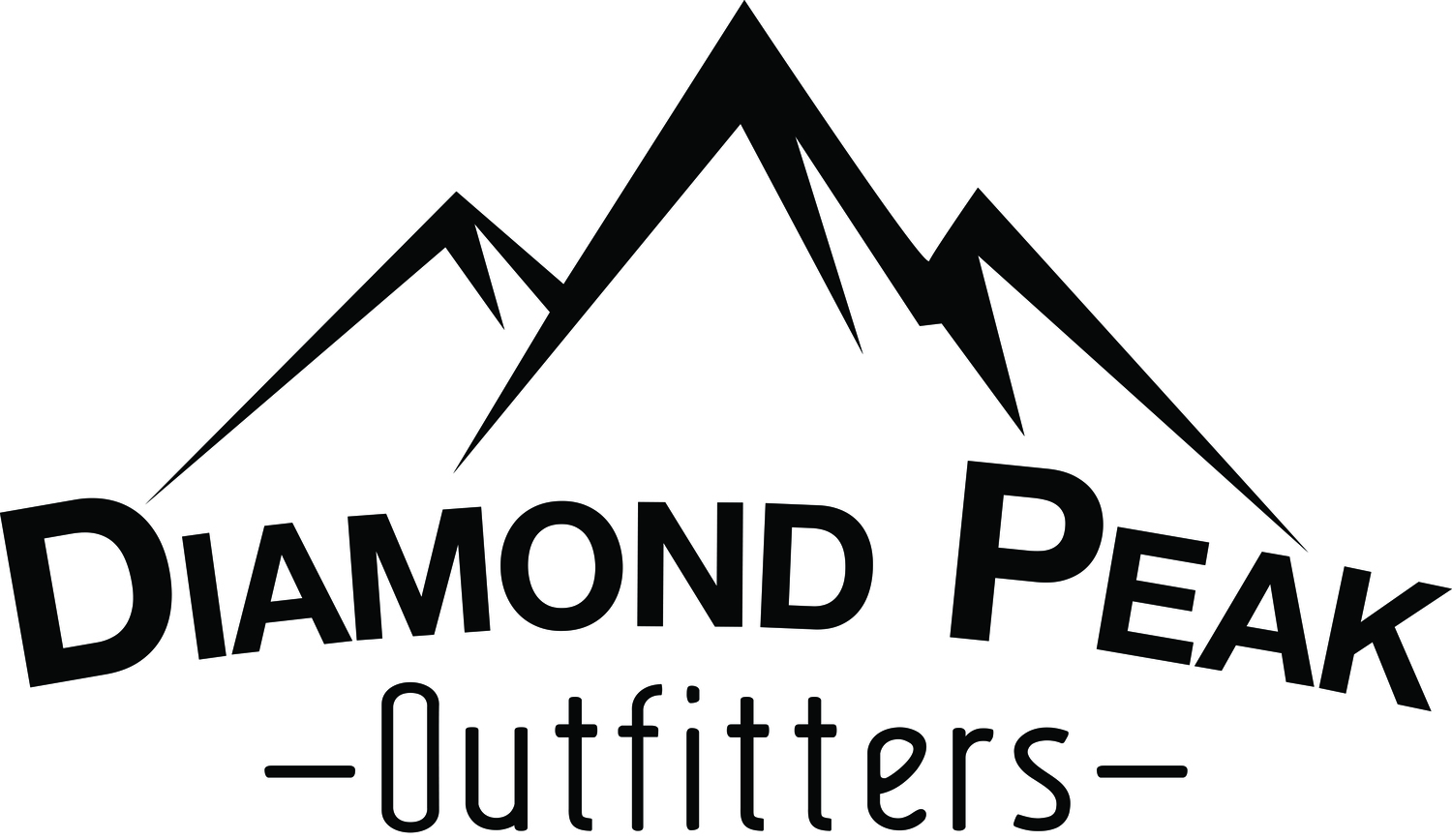 Diamond Peak Outfitters