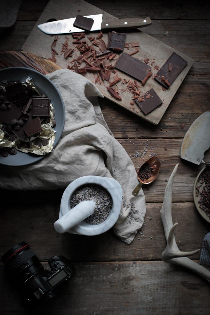 Food Styling & Photography by Christiann Koepke of Portlandfresh.com