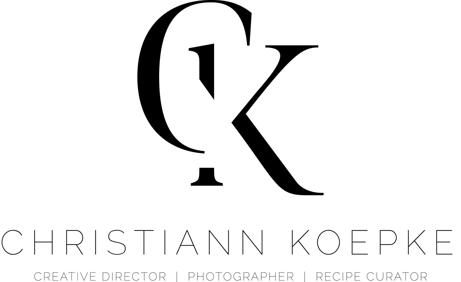 Creative Director | Photographer | Recipe Curator