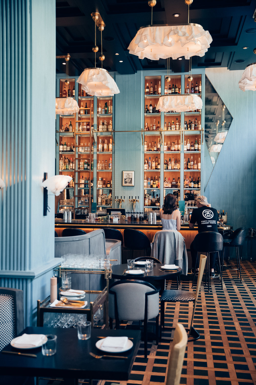 Villon - Proper Hotel San Francisco