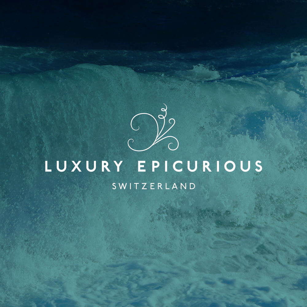 Luxury Epicurious © fannyducommun