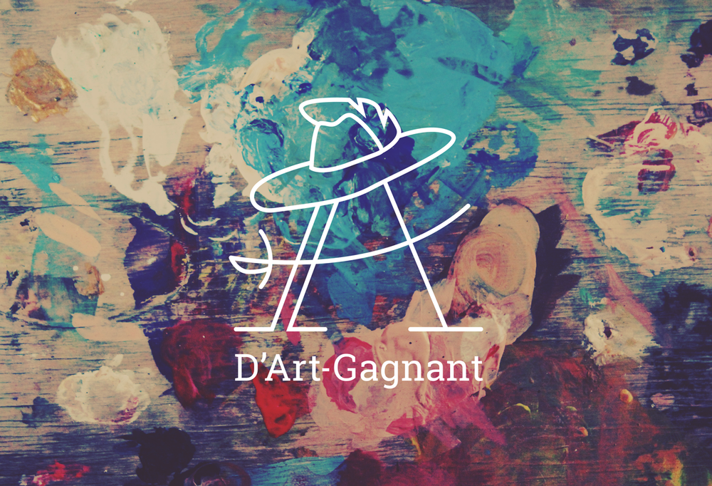 D'Art-Gagnant © fannyducommun